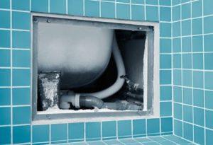 prix débouchage de douche Levallois-Perret