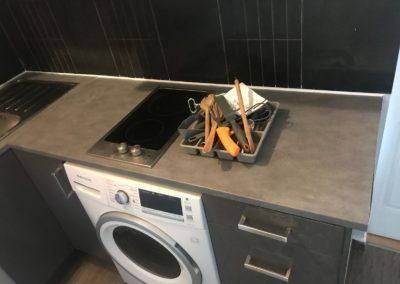 installation de cuisine issy-les-moulineaux 92130