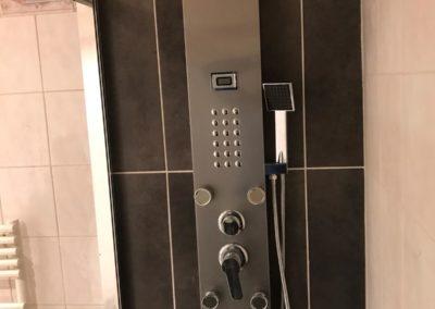 installation de douche issy-les-moulineaux 92130