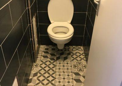 pose de wc issy-les-moulineaux 92130