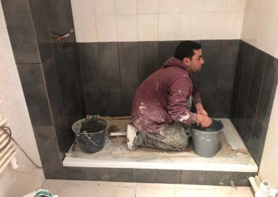 rénovation de salle de bain issy-les-moulineaux 92130